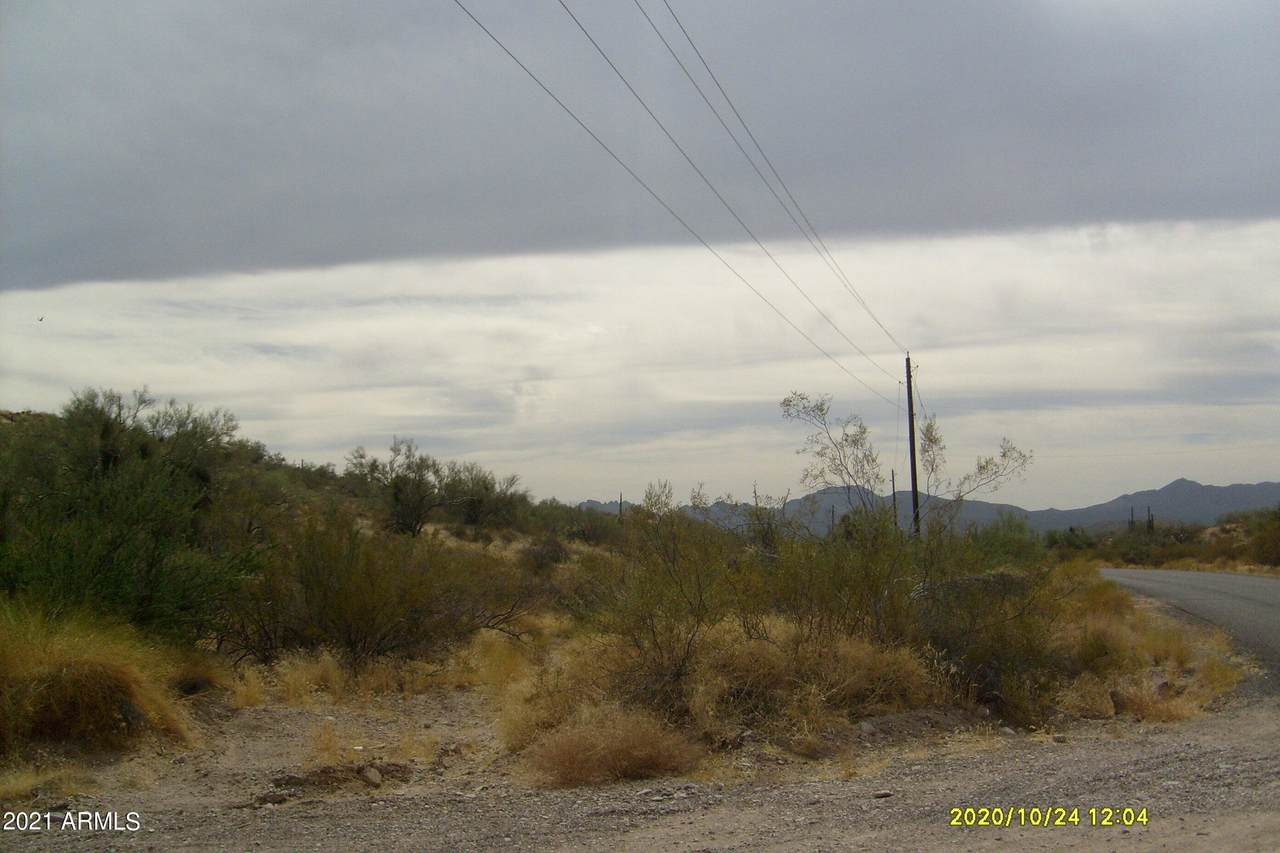 0 Boot Hill Road - Photo 1
