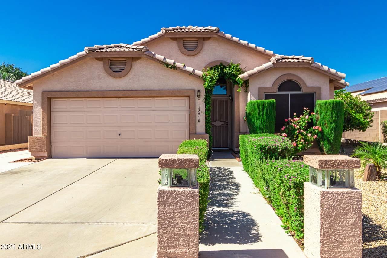 13418 Saguaro Lane - Photo 1