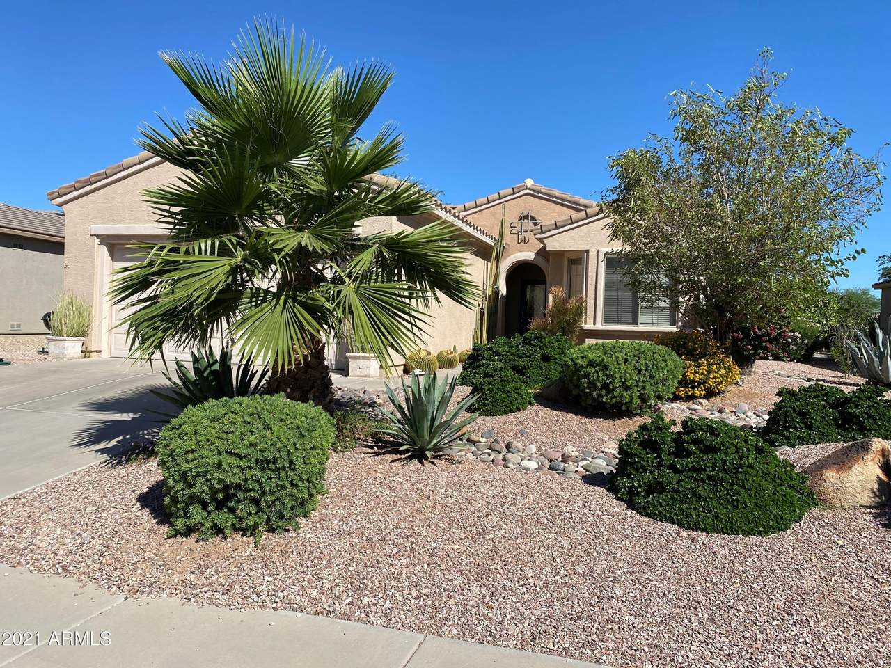 19250 Mohave Sage Way - Photo 1