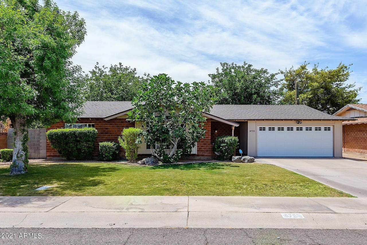 8755 Forest Drive - Photo 1