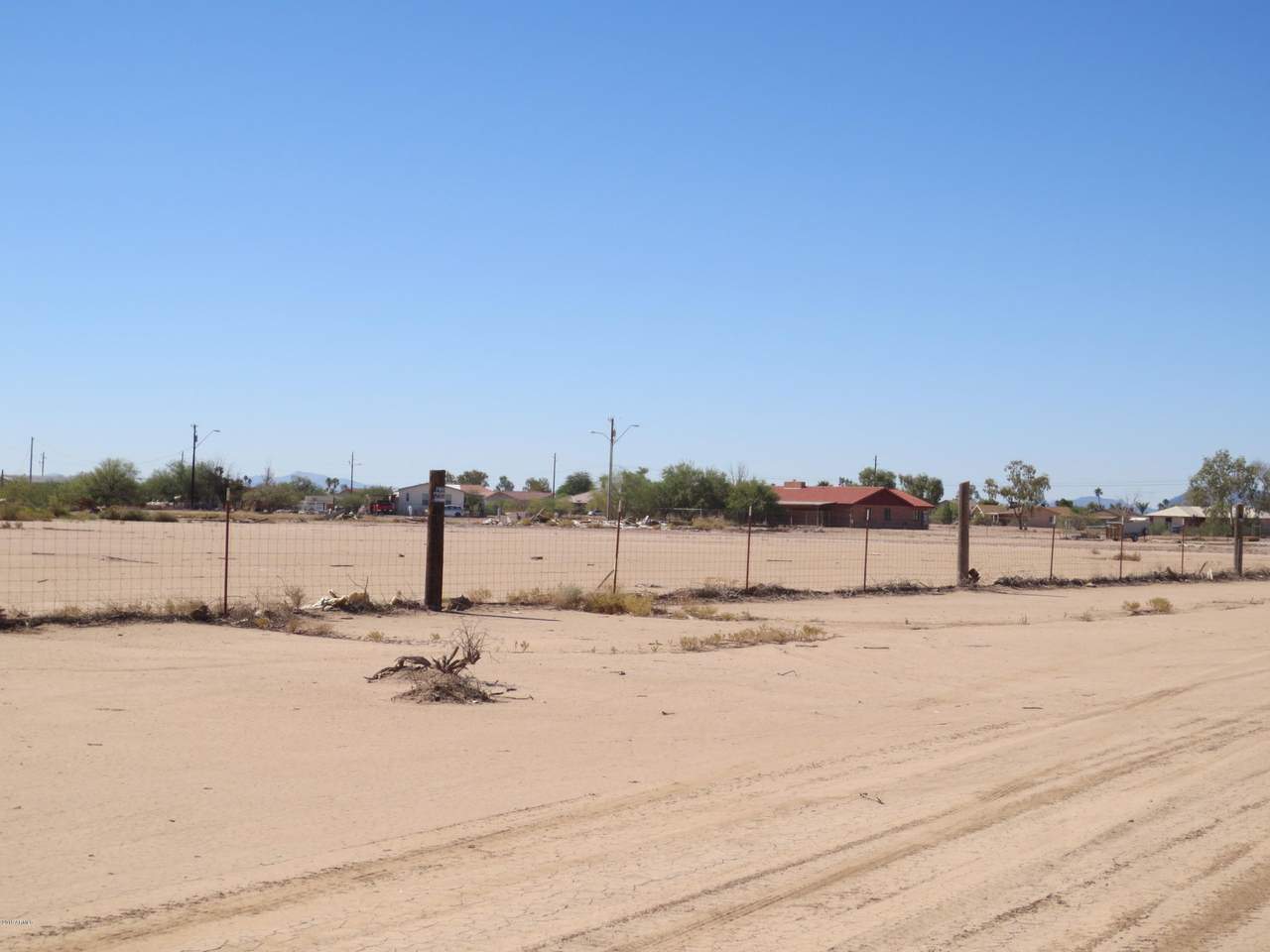 7850 Silver Bell (2 Lots) Road - Photo 1