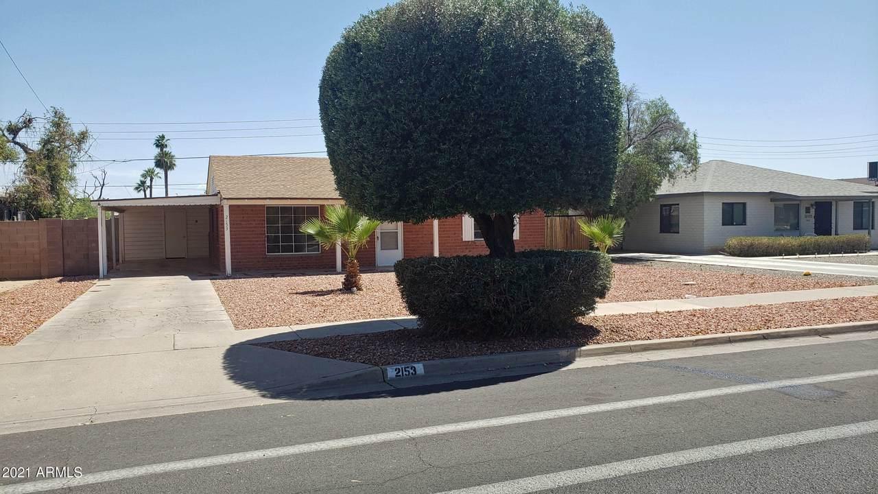 2153 Osborn Road - Photo 1