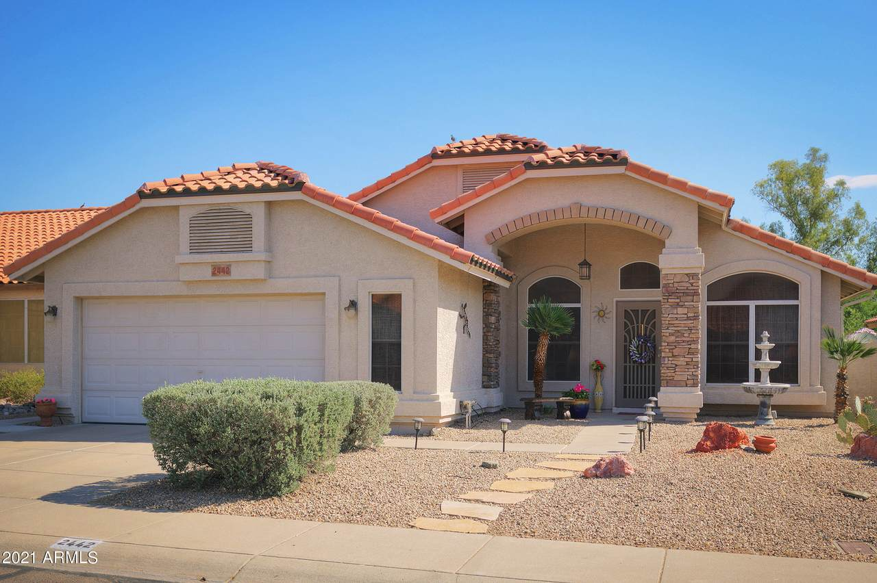 2442 Cathedral Rock Drive - Photo 1