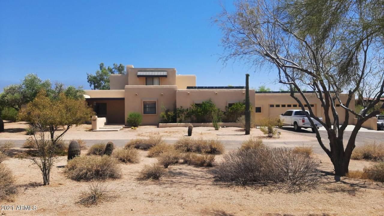 5313 Rancho Del Oro Drive - Photo 1