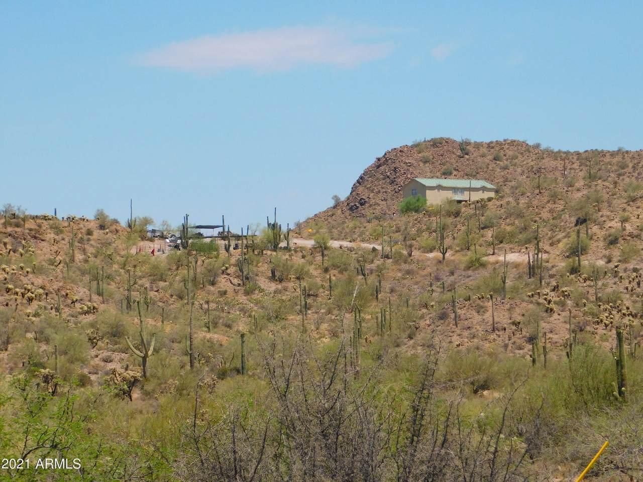 3376 Elephant Butte Road - Photo 1