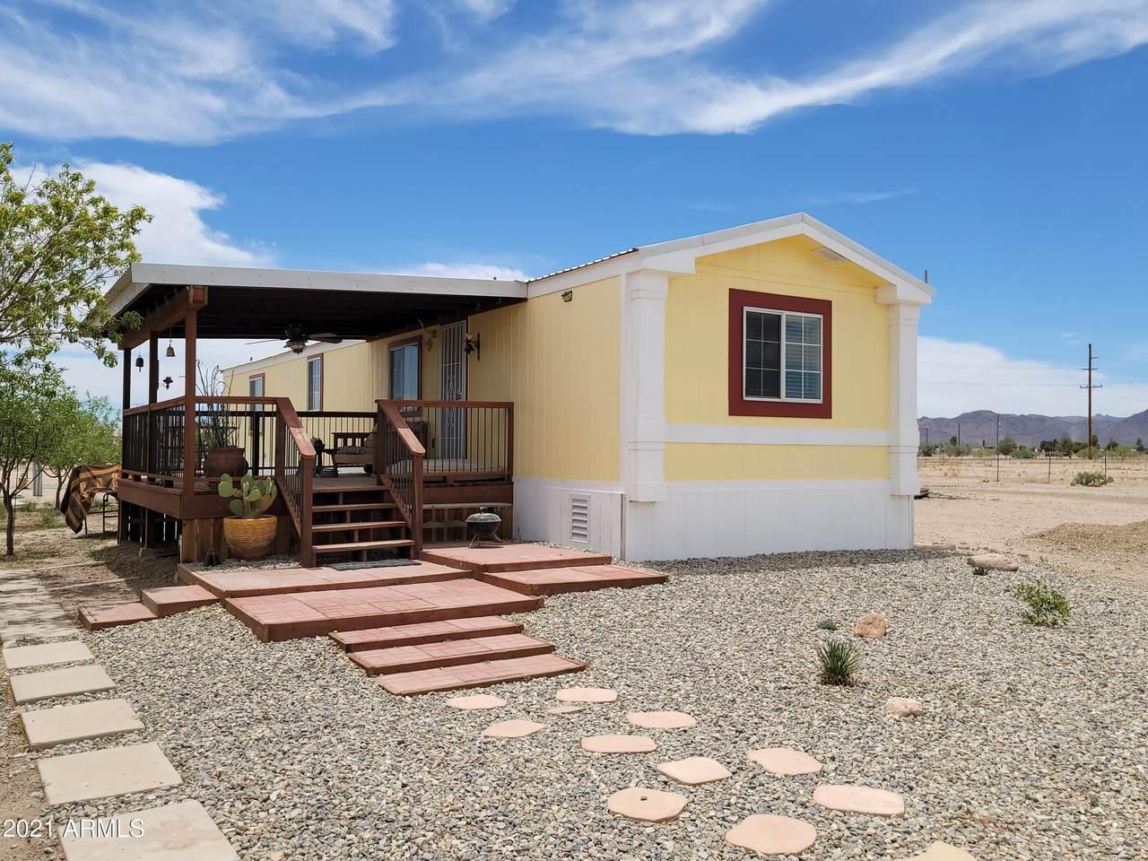 3178 Saguaro Road - Photo 1