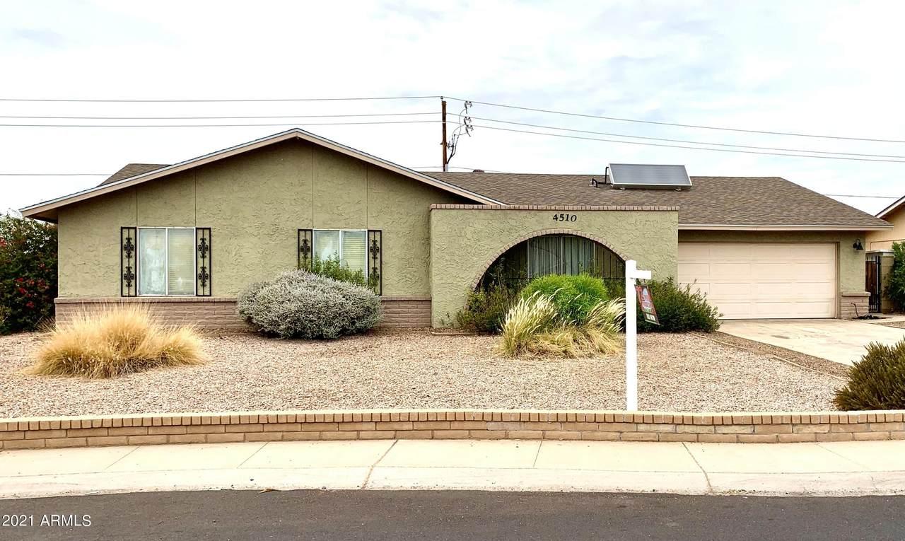 4510 Desert Hills Drive - Photo 1