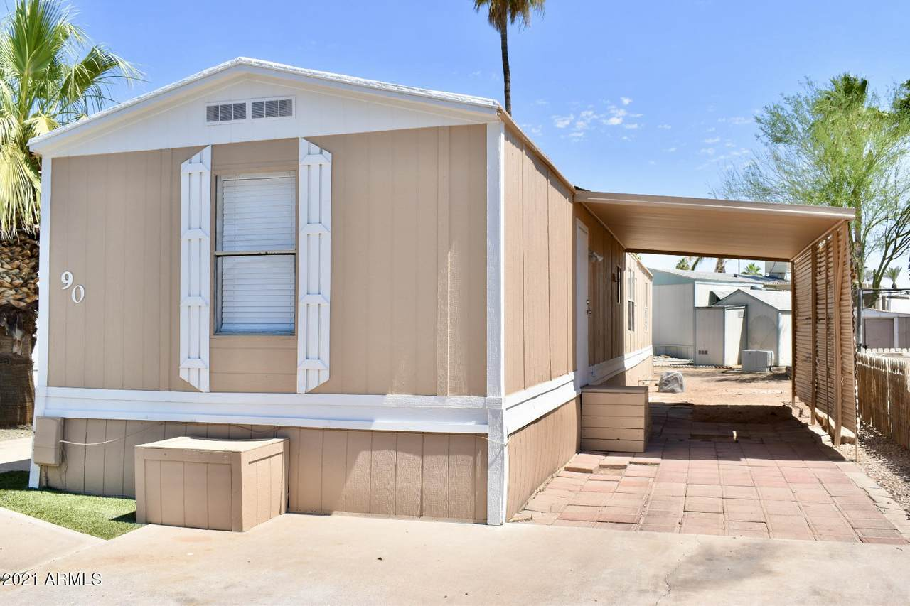 1650 Arizona Avenue - Photo 1