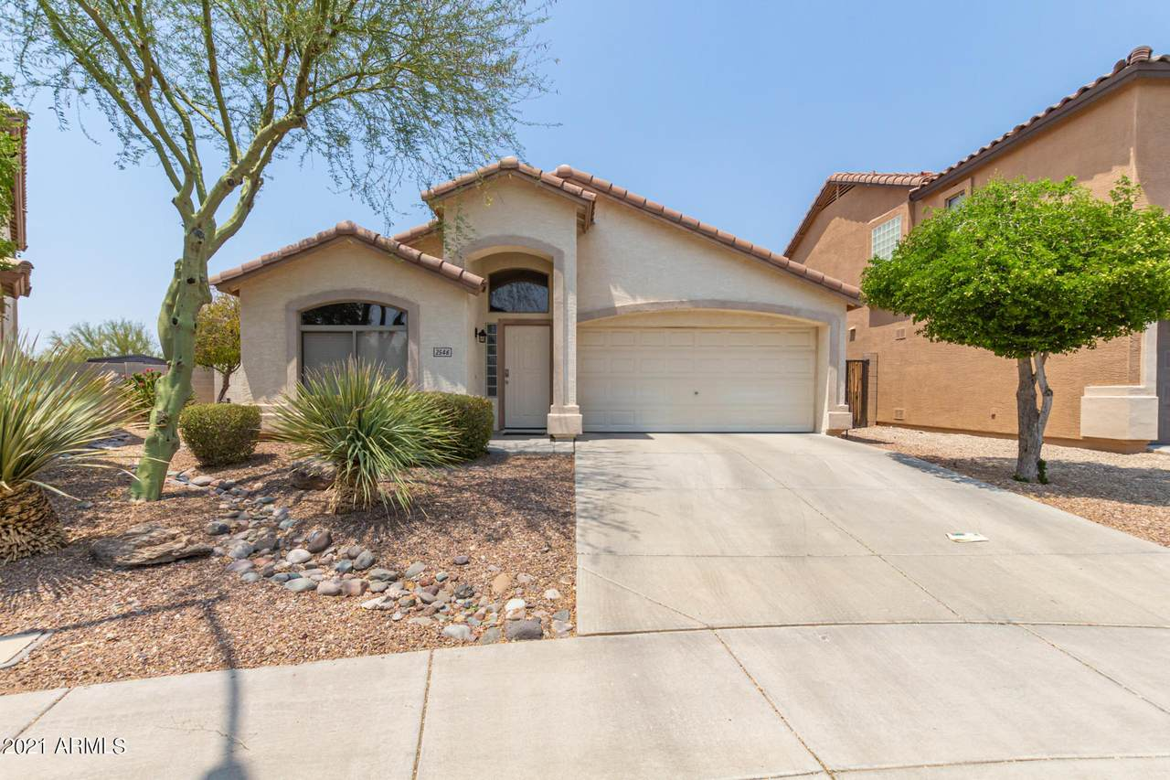 2546 Red Fox Road - Photo 1