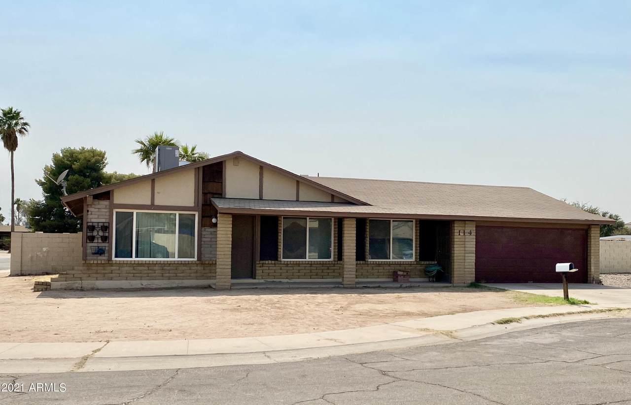 114 Saguaro Street - Photo 1