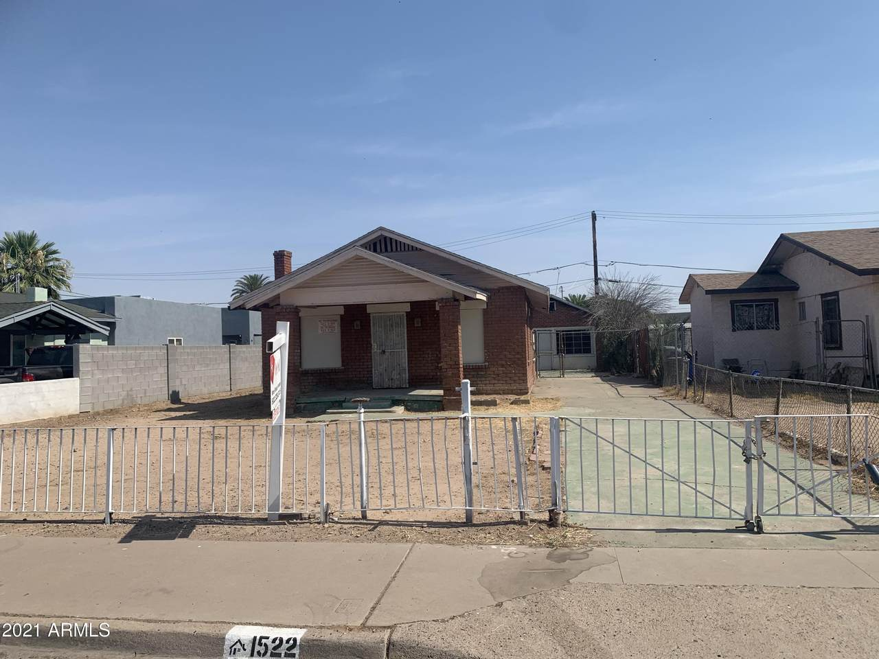 1522 Polk Street - Photo 1