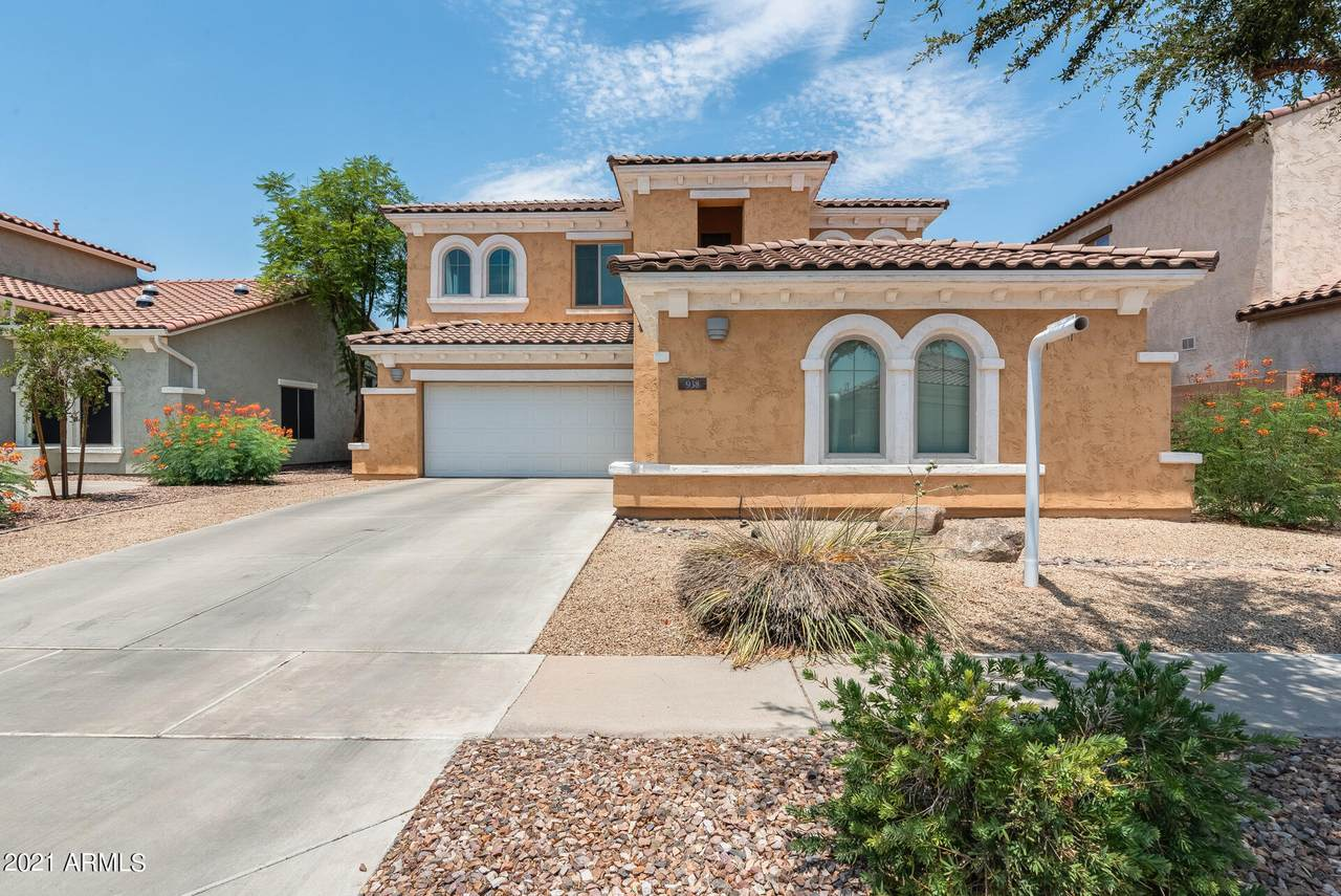 938 Indian Wells Place - Photo 1