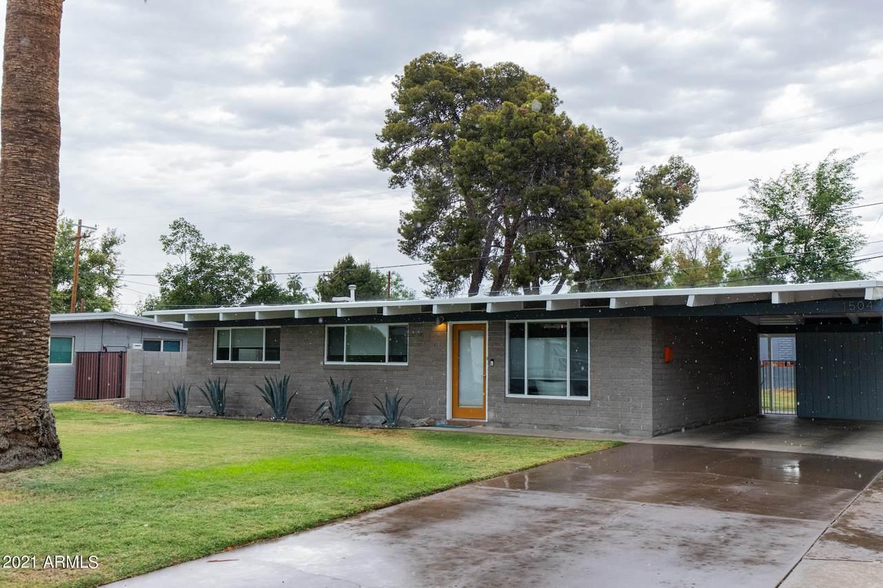 1504 Rancho Drive - Photo 1