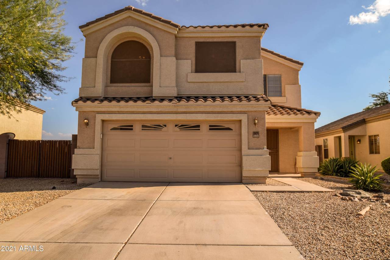 2473 Tanner Ranch Road - Photo 1