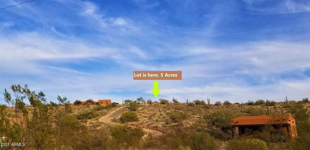 140X1 Vista Del Oro Drive - Photo 1