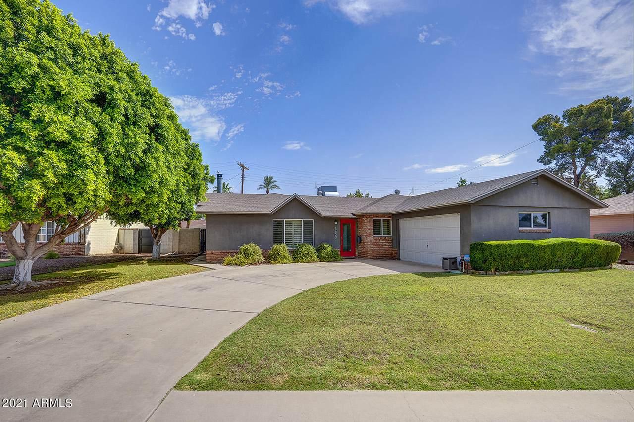 8450 Montecito Avenue - Photo 1