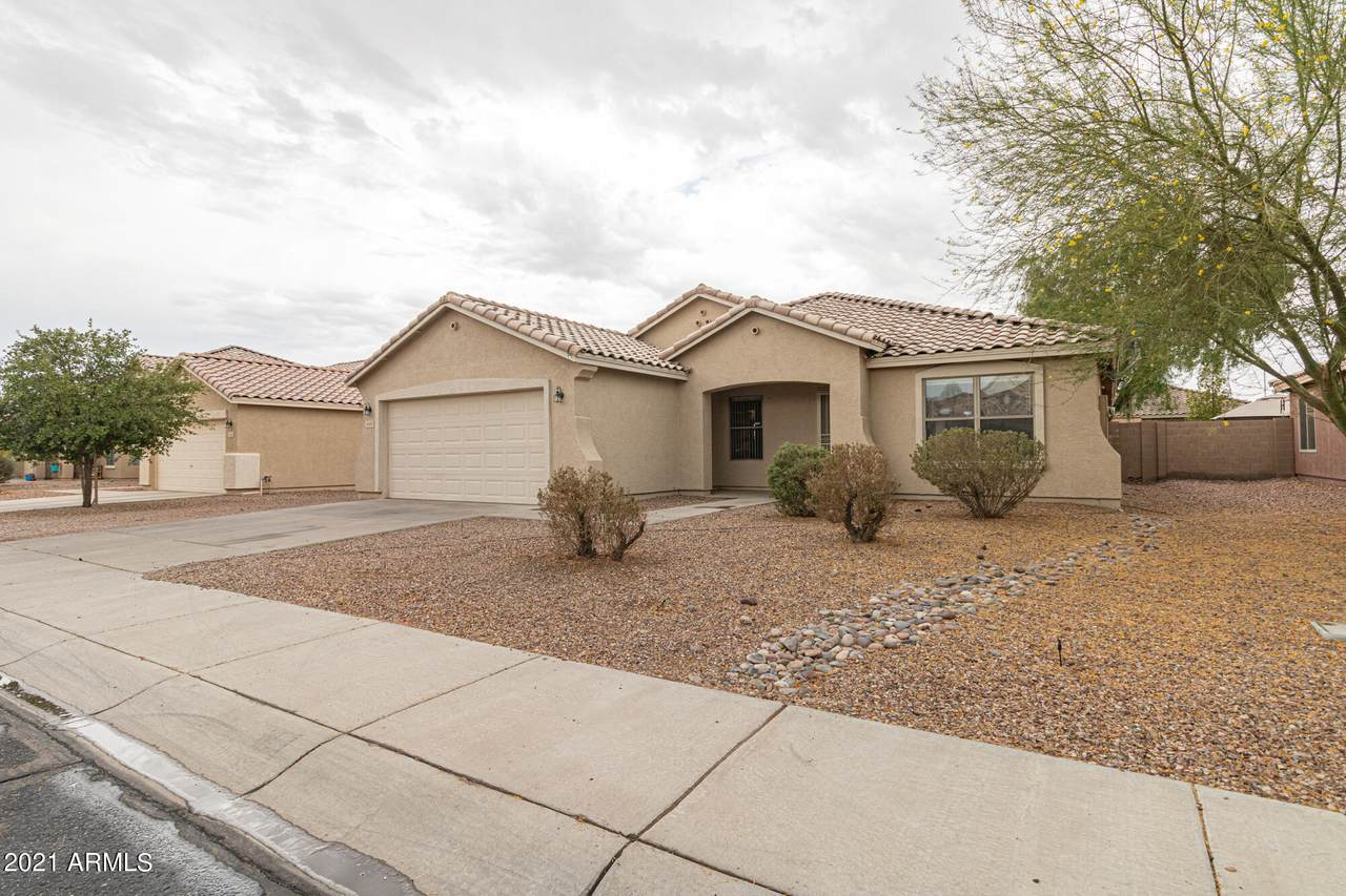 649 Silver Reef Court - Photo 1