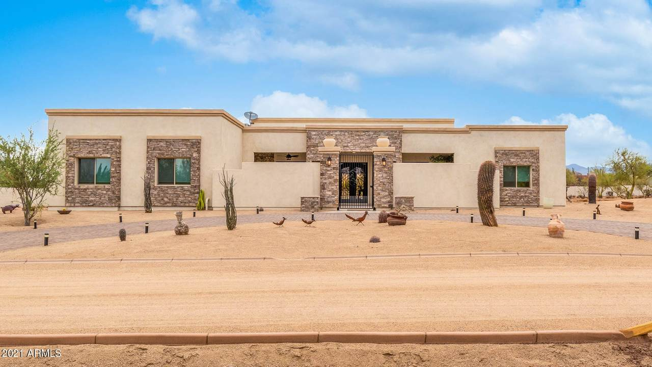 6714 Lonesome Trail - Photo 1