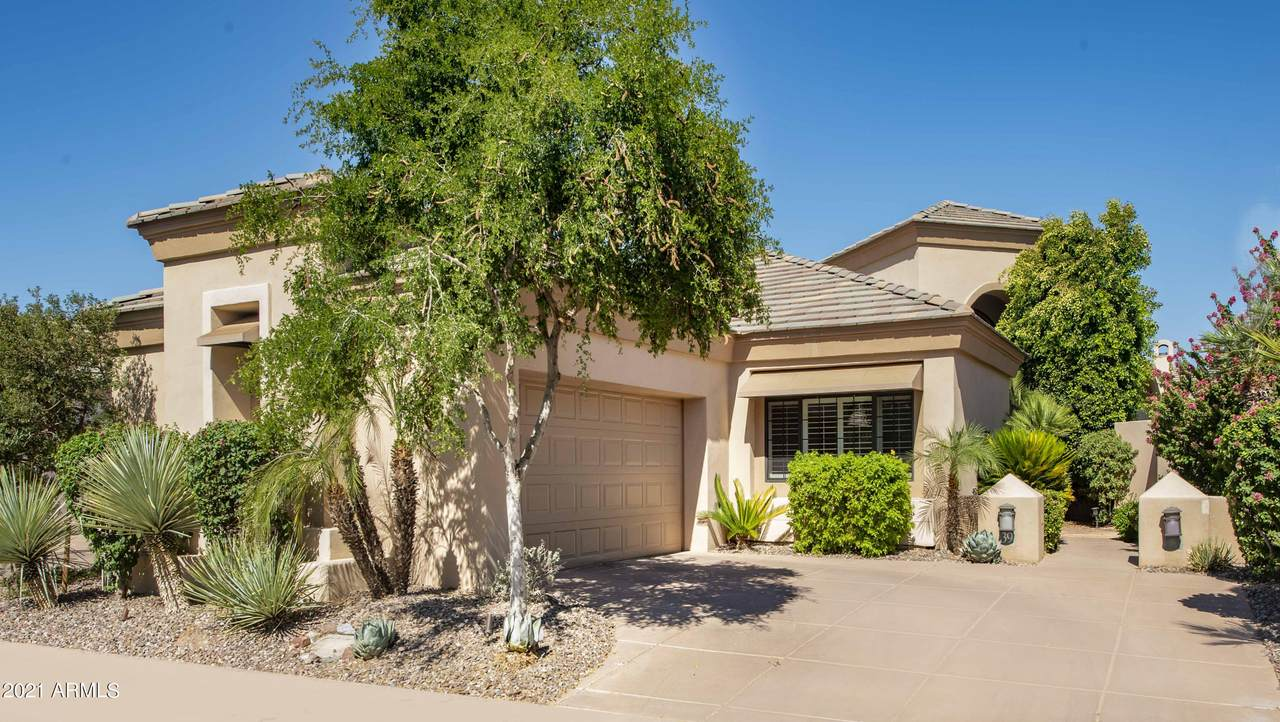 7705 Doubletree Ranch Road - Photo 1