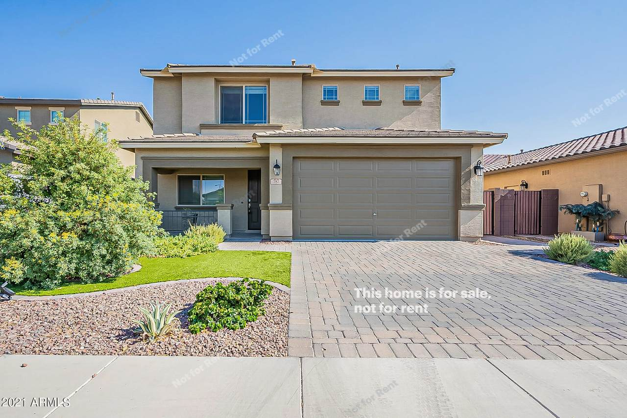 787 Whistling Thorn Avenue - Photo 1