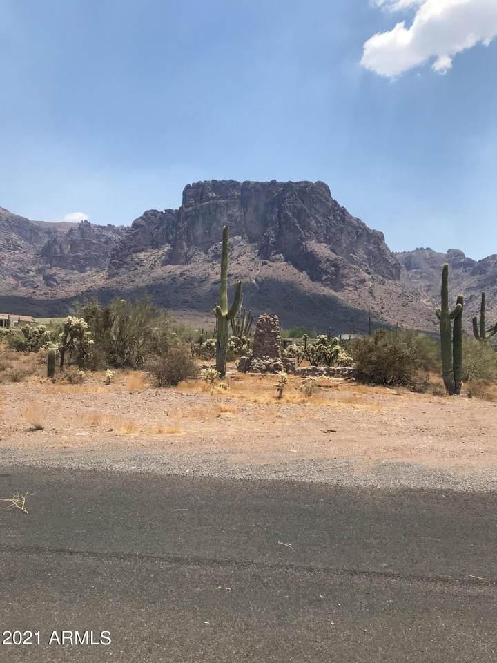 0 Prospectors Road - Photo 1