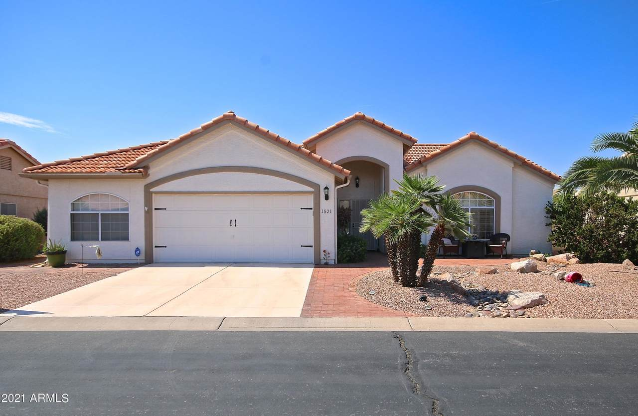 1521 Desert Inn Drive - Photo 1