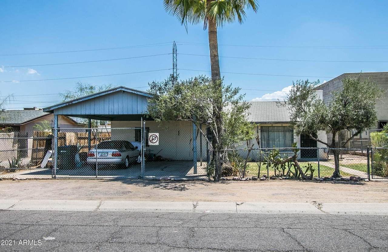 3547 Grant Street - Photo 1