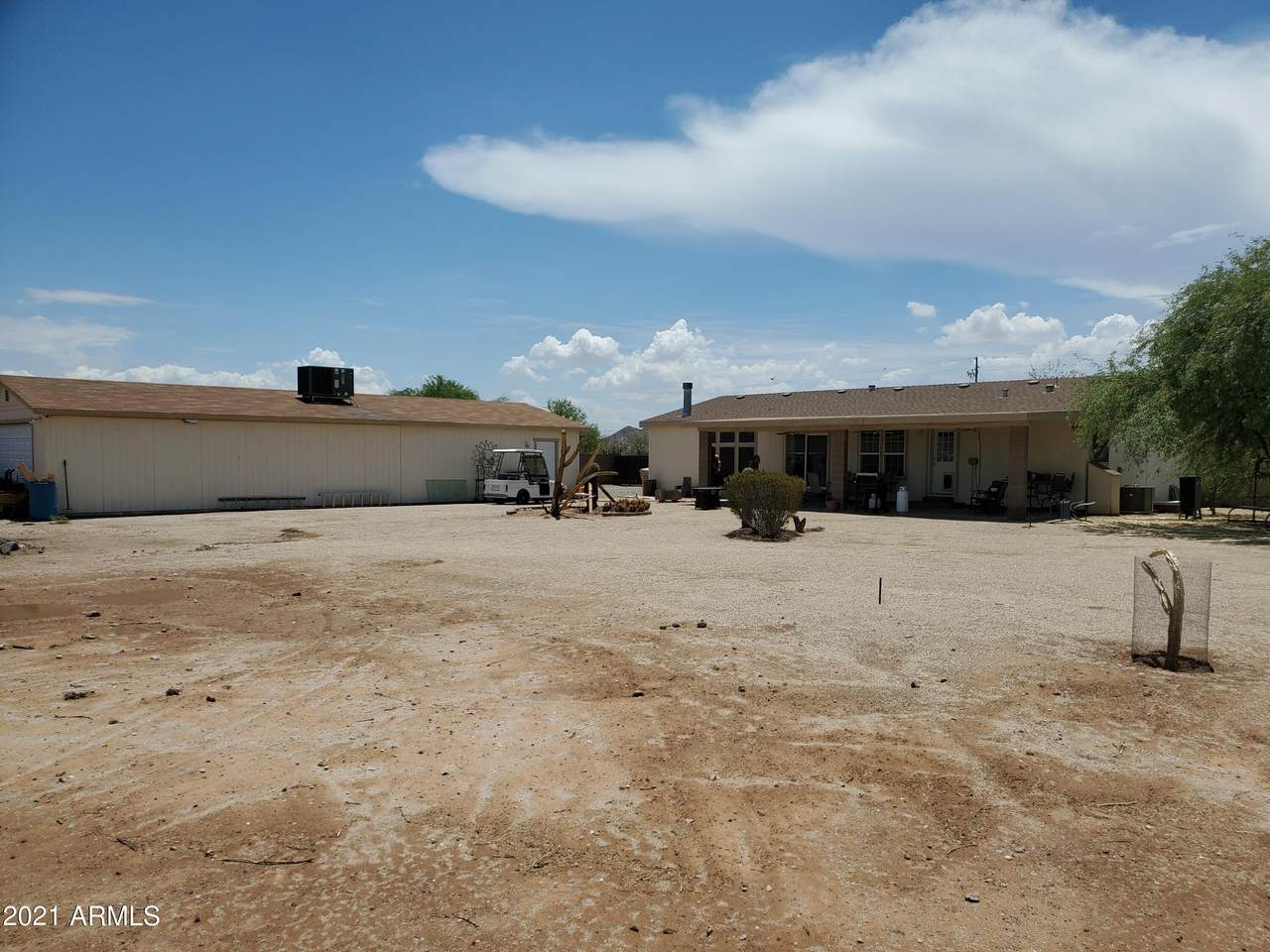 57386 Papago Road - Photo 1