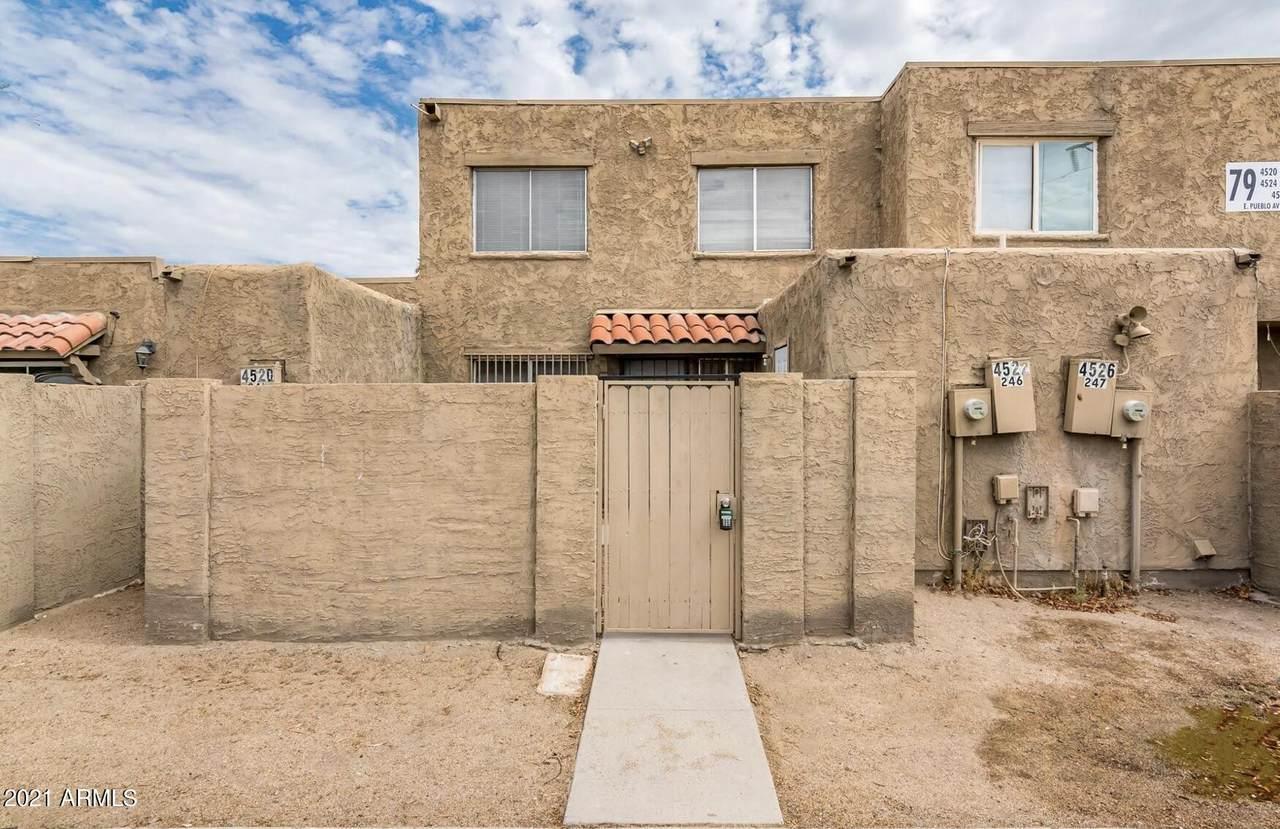 4522 Pueblo Avenue - Photo 1