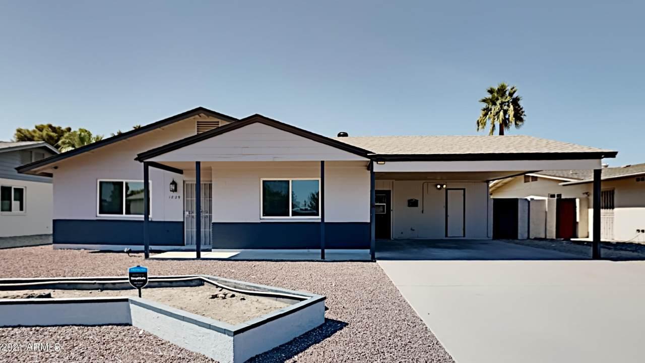 1829 Loma Vista Drive - Photo 1