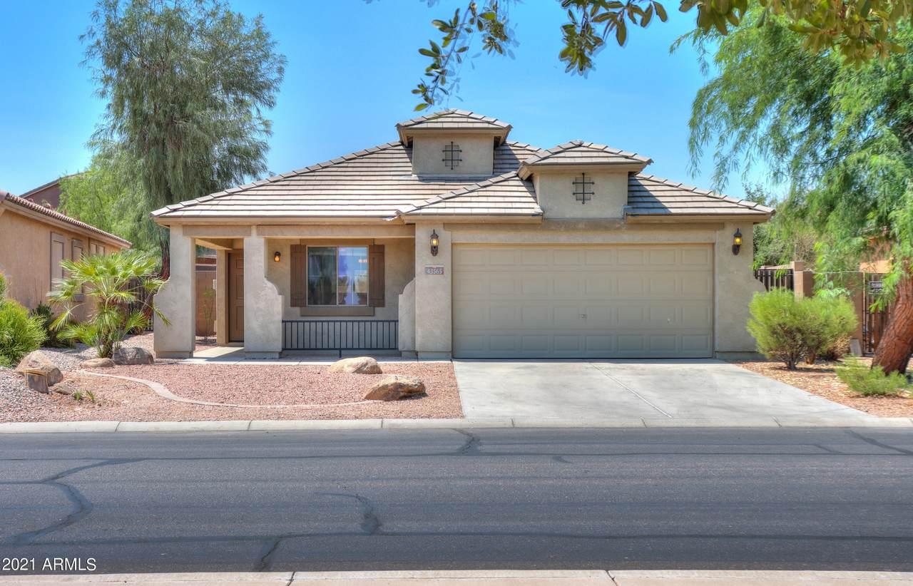 43565 Maricopa Avenue - Photo 1