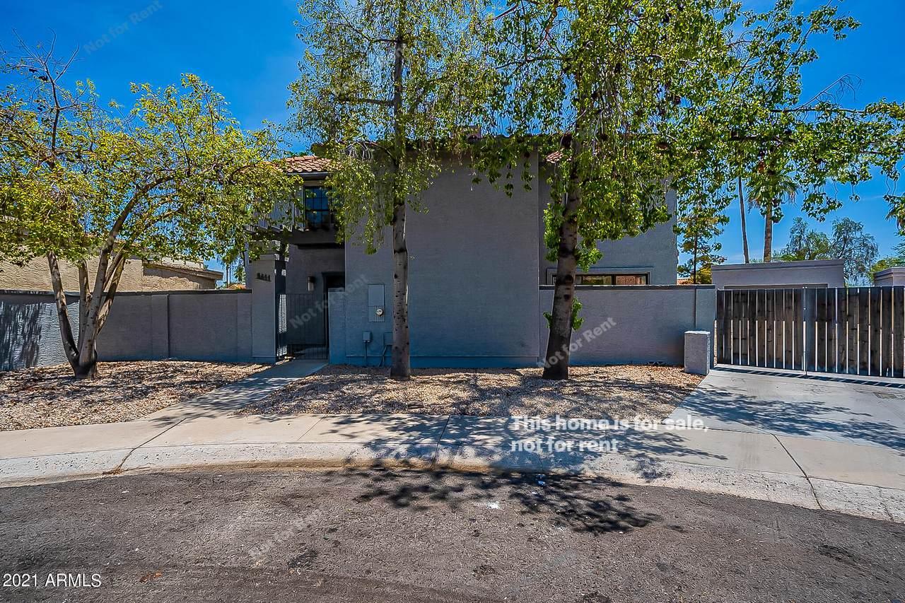 5411 Cinnabar Avenue - Photo 1