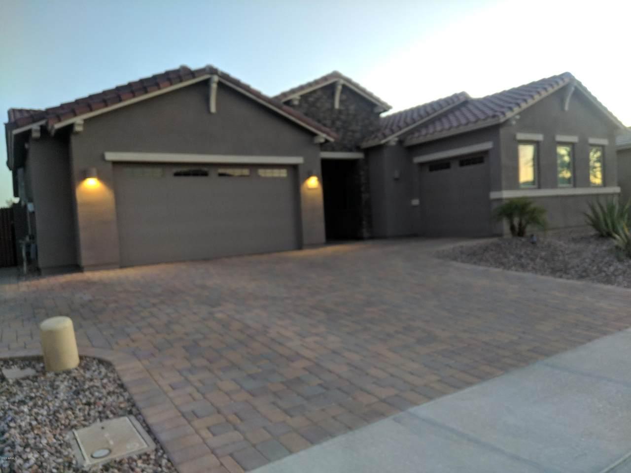 3521 Desert Broom Drive - Photo 1