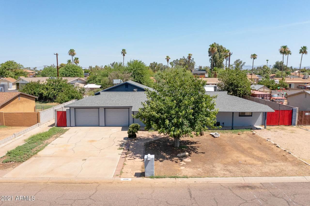 4126 Desert Cactus Street - Photo 1