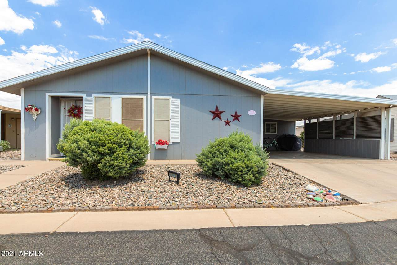 40575 Bogey Drive - Photo 1