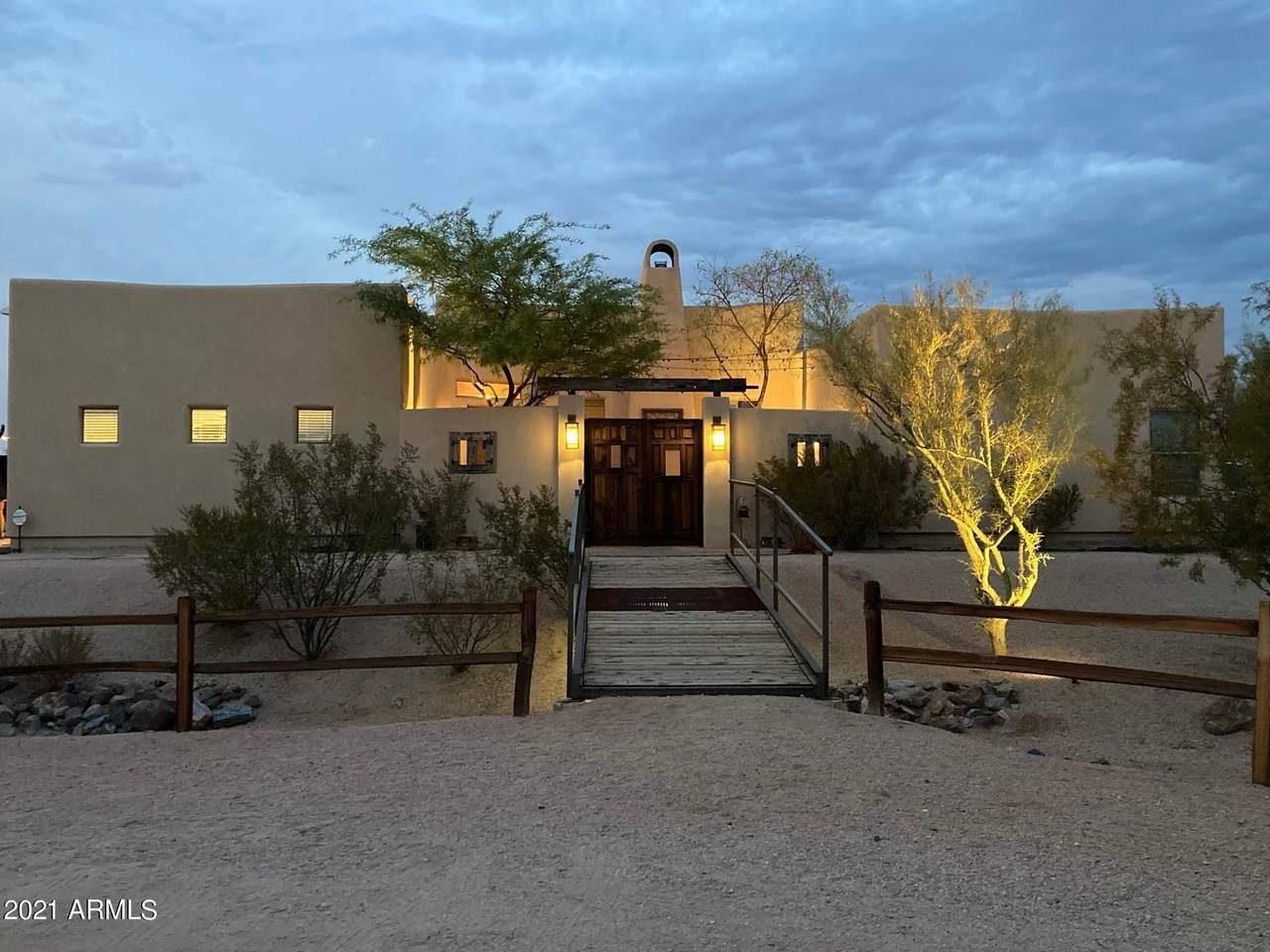 6232 Rancho Del Oro Drive - Photo 1