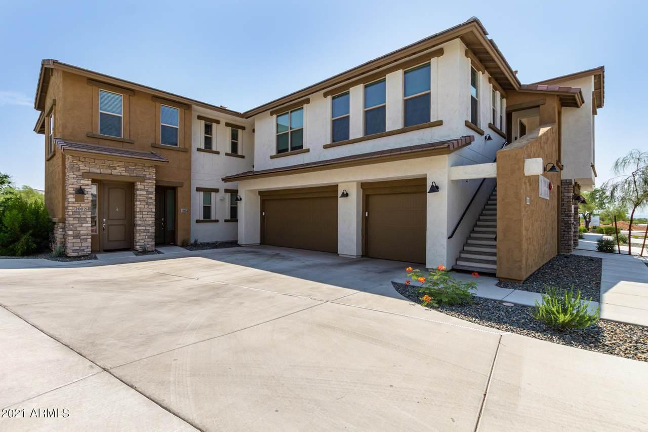 5100 Rancho Paloma Drive - Photo 1
