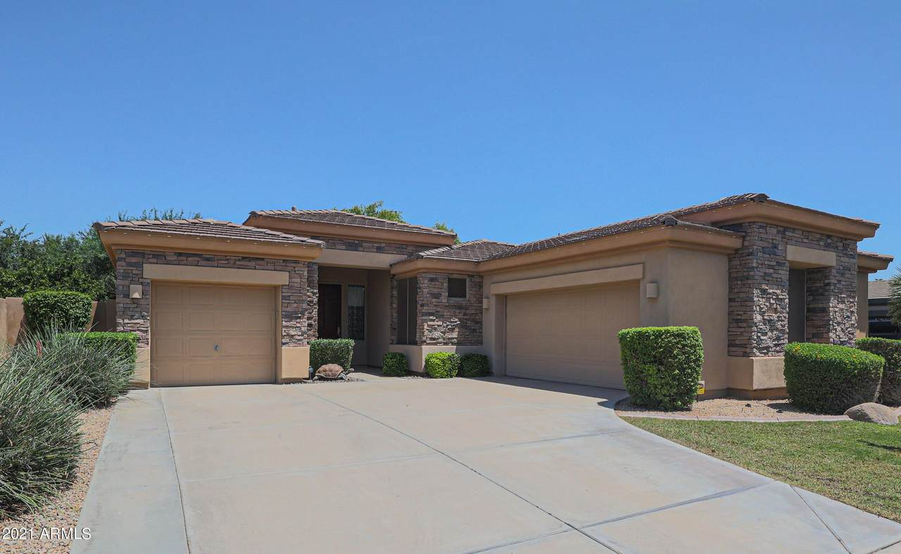 14550 Mulberry Drive - Photo 1
