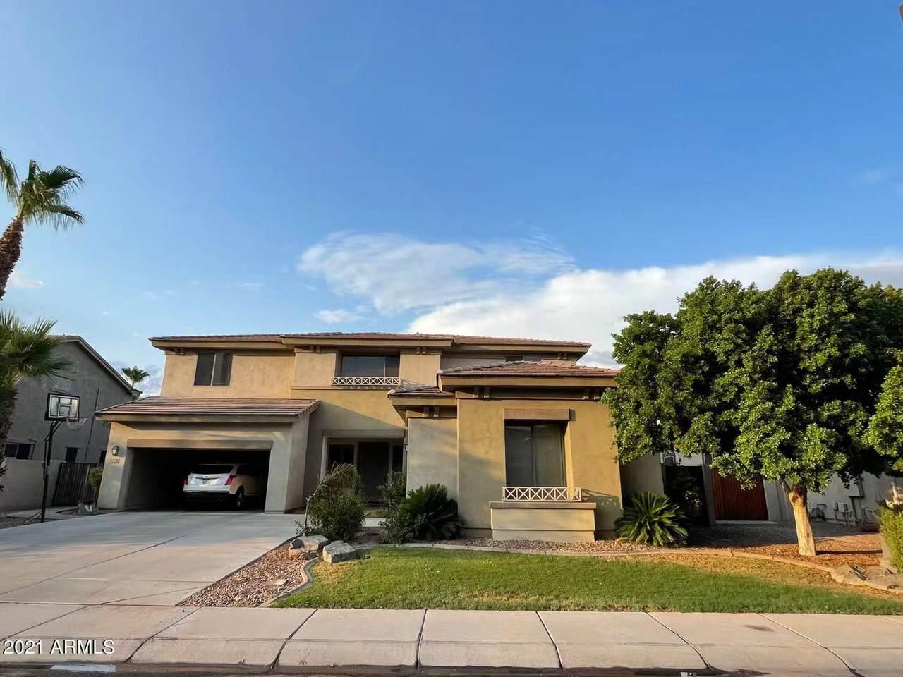1041 Palo Verde Street - Photo 1