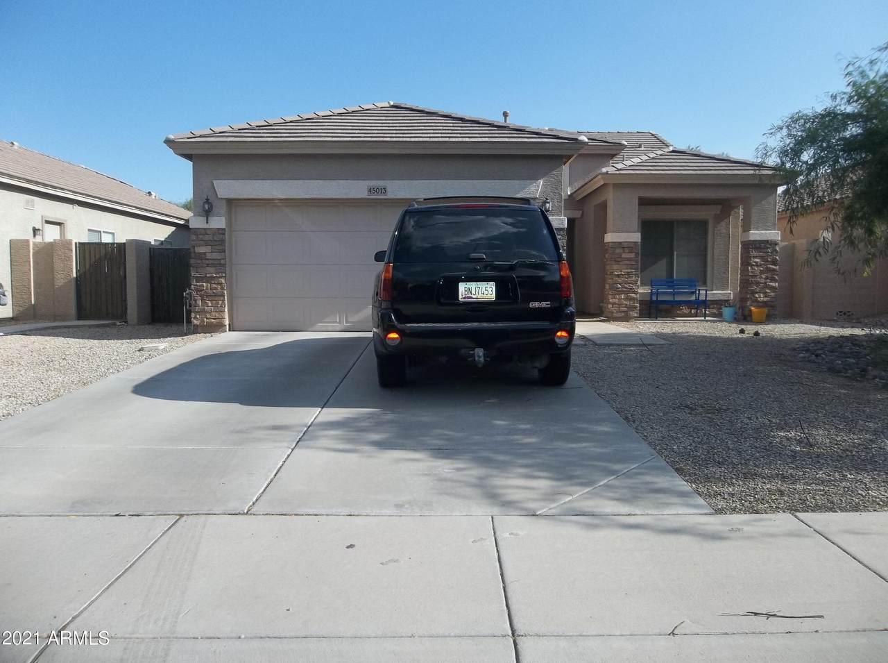 45013 Gavilan Drive - Photo 1