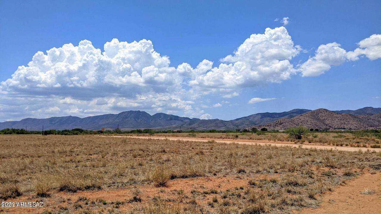 2.14 Acre On Desert Road - Photo 1