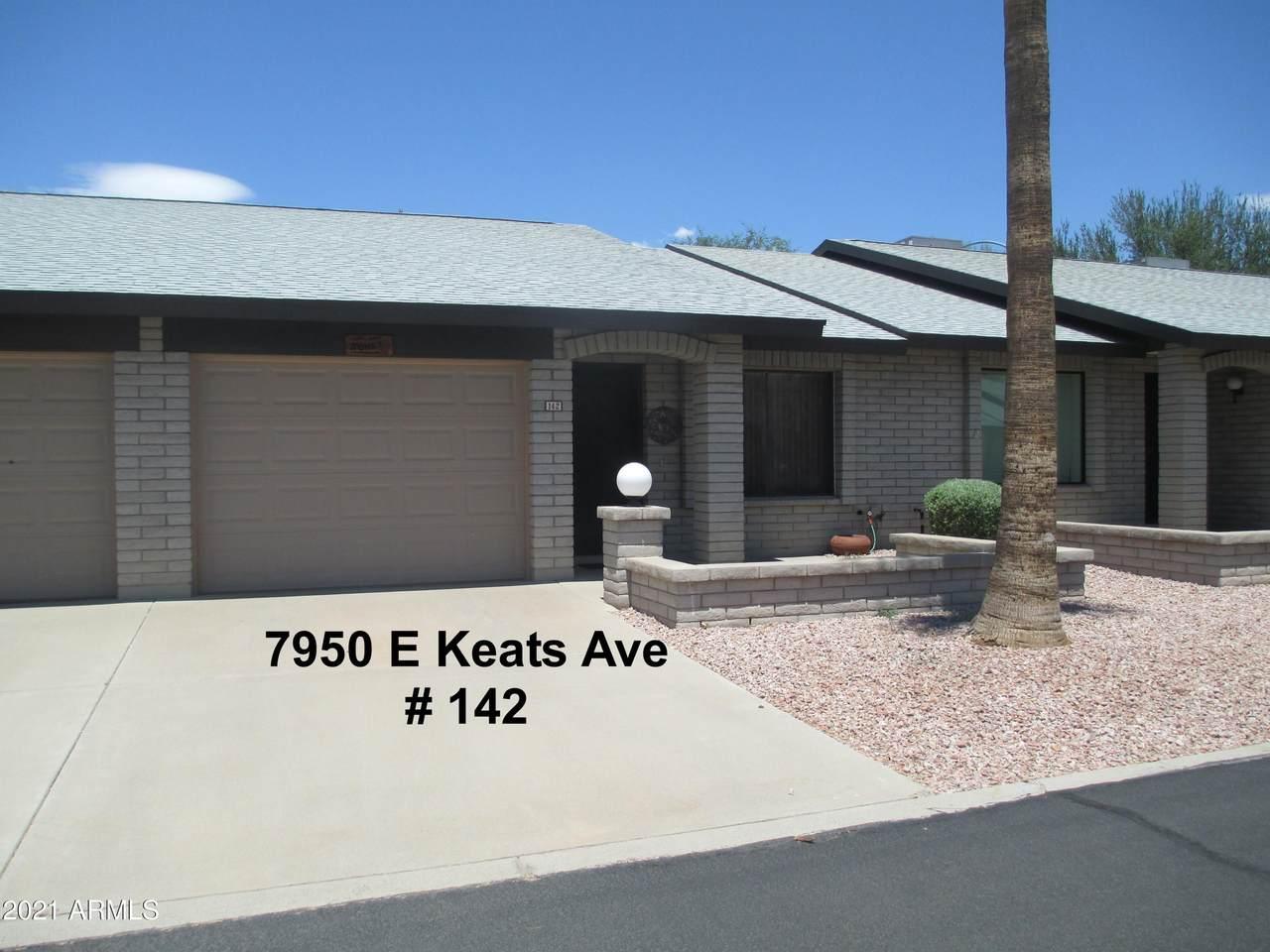 7950 Keats Avenue - Photo 1