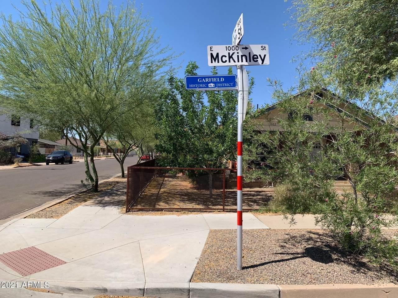 1001 Mckinley Street - Photo 1