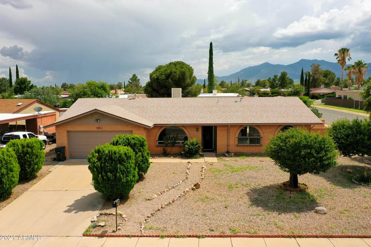 4820 Foothills Drive - Photo 1