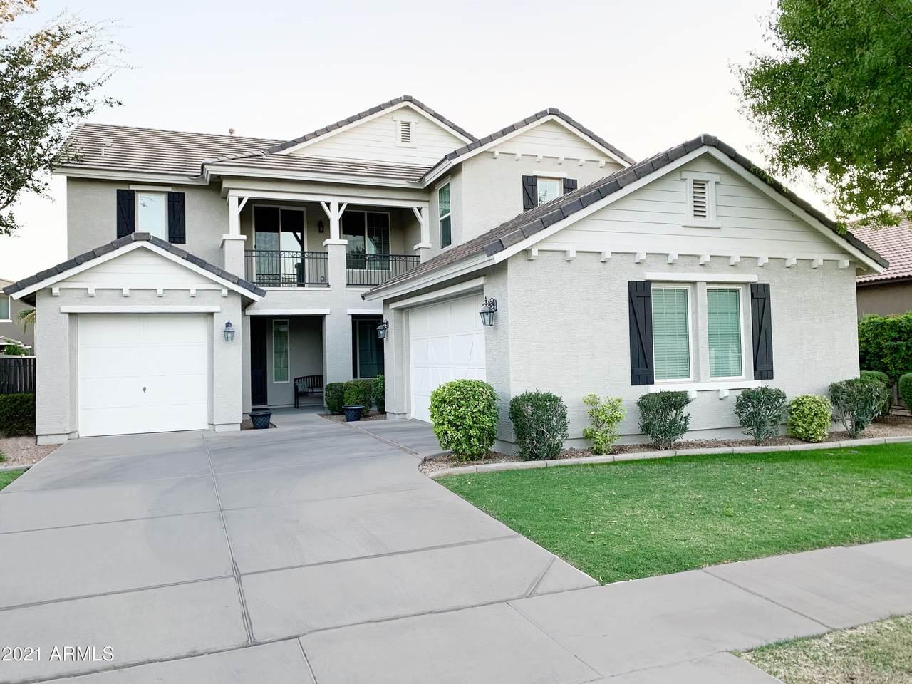 3731 Palo Verde Street - Photo 1