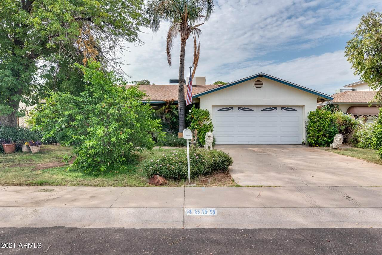 4809 Cochise Drive - Photo 1