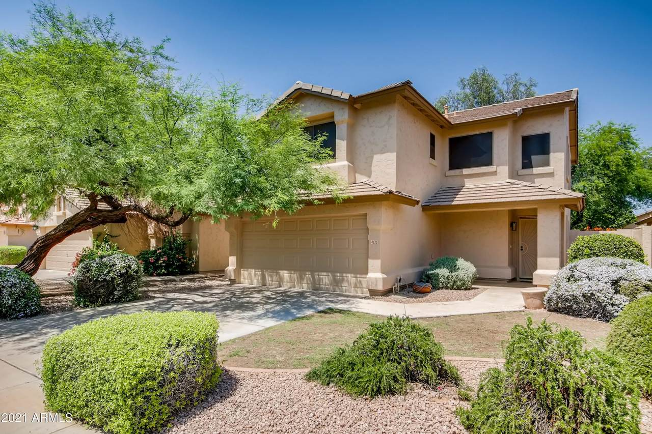 4622 Lone Cactus Drive - Photo 1