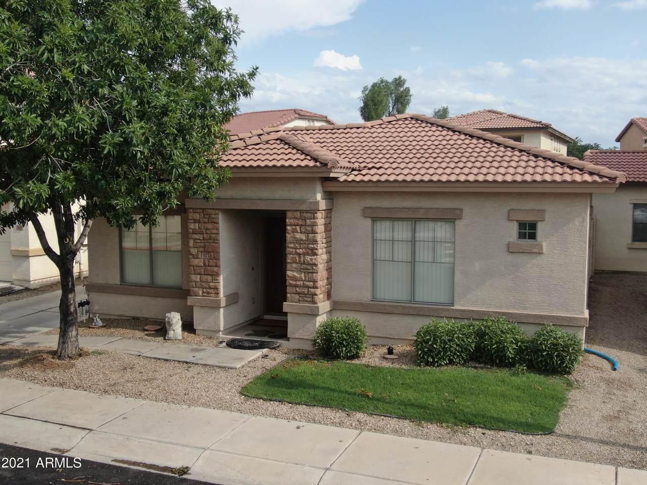 5173 Desert Hills Drive - Photo 1