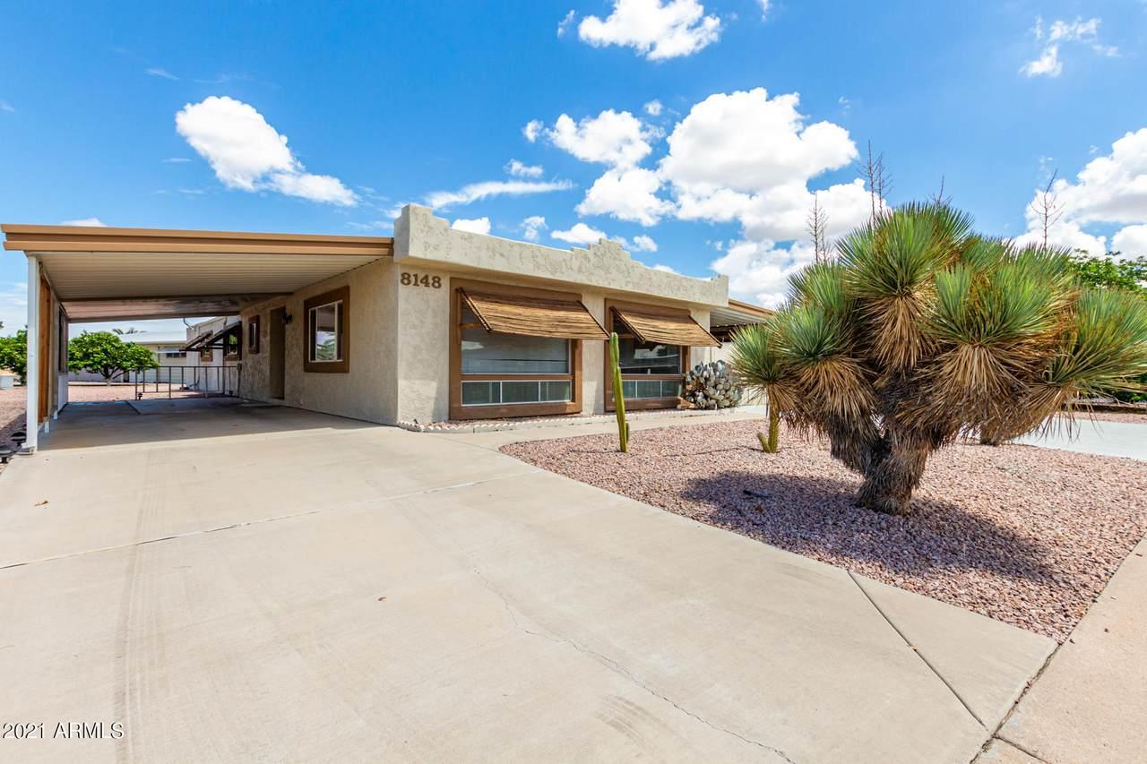 8148 Cactus Drive - Photo 1