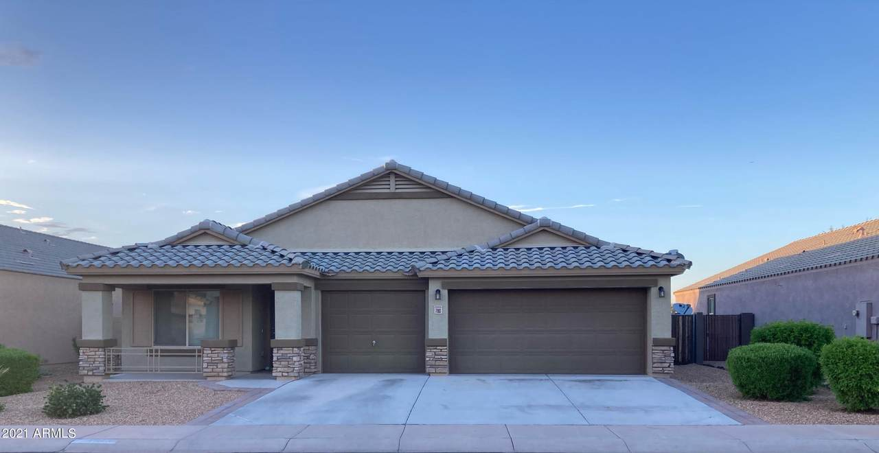 780 Silver Reef Drive - Photo 1